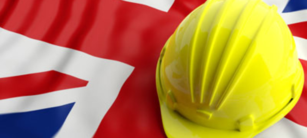 Britain releases 2018–19 work health and safety figures