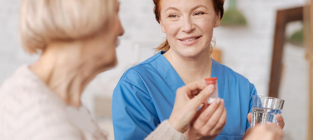 Solving the looming nurse shortage