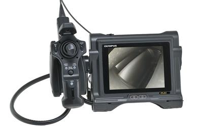 Olympus IPLEX RT 7.5 Videoscope