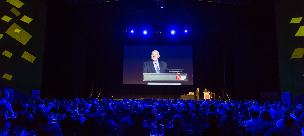 2019 Industry Awards winners announced