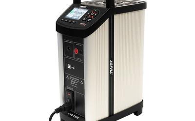 Jofra CTC-1205 dry block temperature calibrator