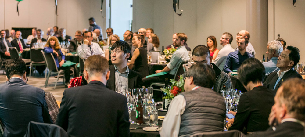 A wealth of knowledge at the World Electronics Forum
