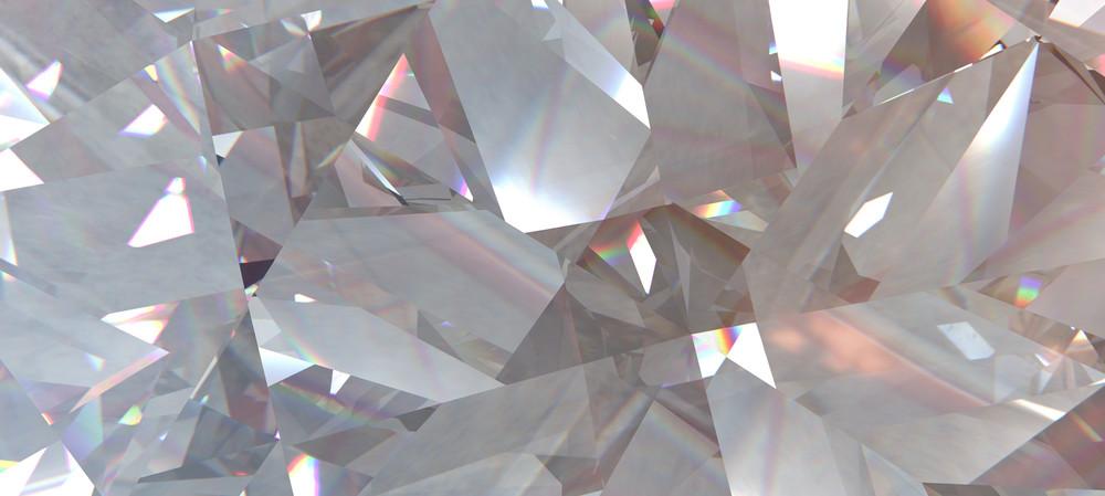 Diamond film boosts heat dissipation efficiency of GaN HEMTs