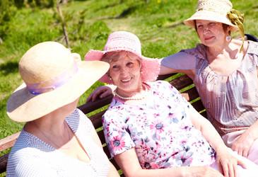 Alzheimer's drug candidates found to reverse broader ageing
