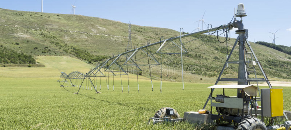 Smart metering trial to manage supply and demand for key irrigation customers