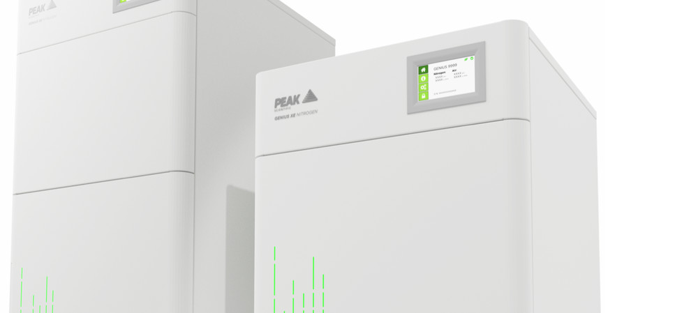 Why on-site gas generation?