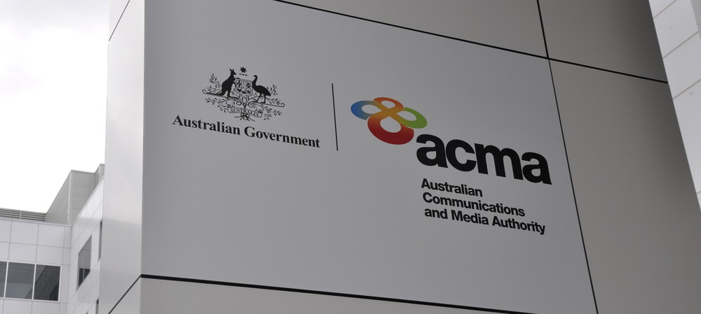 ACMA offers help for bushfire-affected licence holders