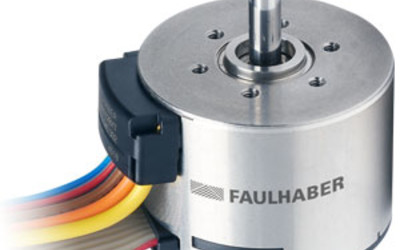 FAULHABER IEF3-4096 integrated encoder for flat motors