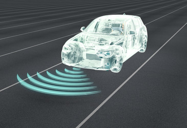 AI enables cars to 'see' around corners