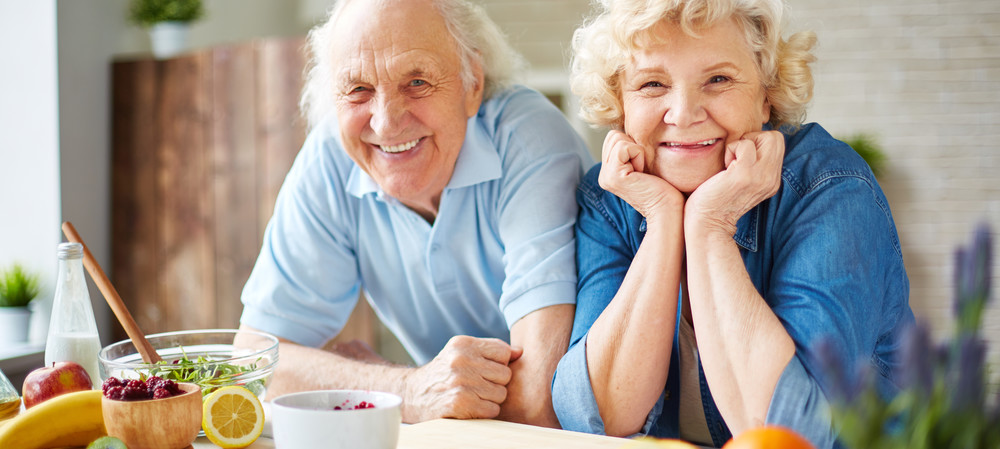 Lower your Alzheimer's risk with antioxidants and exercise