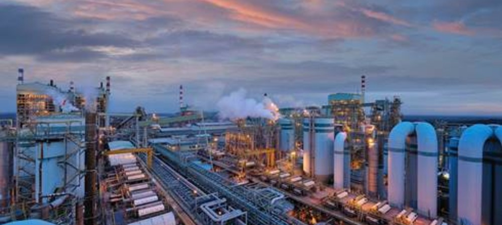 Chemical recovery solutions for Indonesian pulp mill