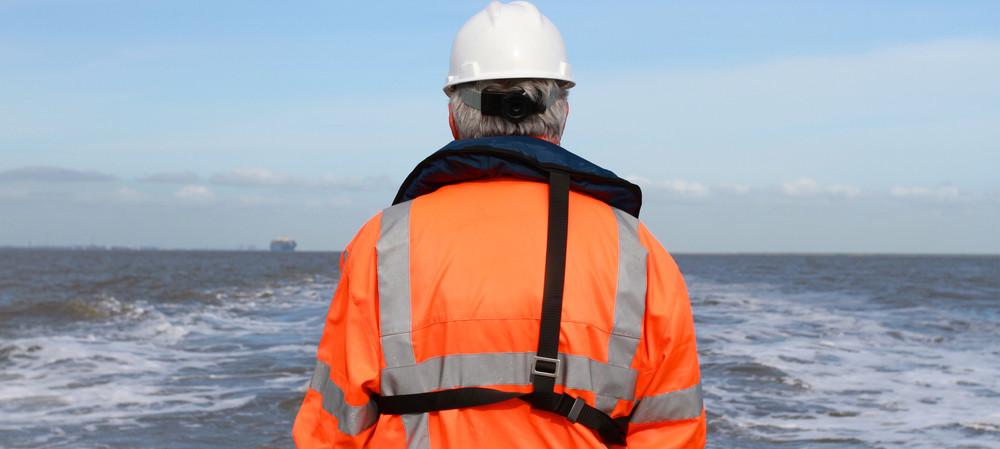 Safeguarding seafarers: PPE remains critical
