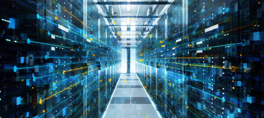 5 emerging data centre trends in 2020