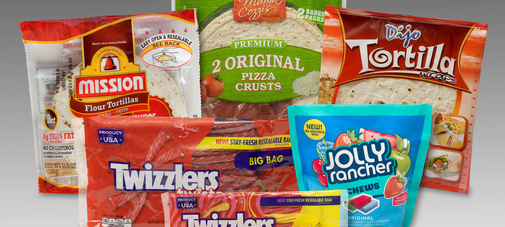 The role that resealable packaging plays in minimising food waste