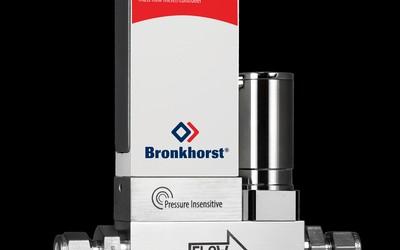 Bronkhorst Fluidat on the Net database