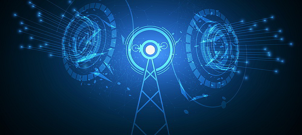 Frequency planning for microwave communications