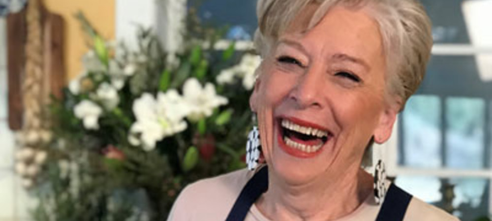 On a mission to improve food in aged care