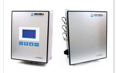 Michell Instruments XTP501 oxygen analyser
