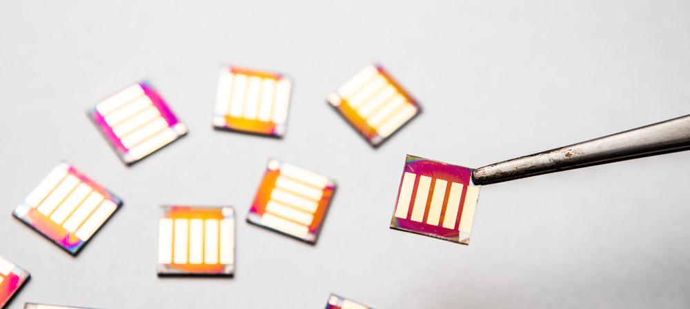UQ develops quantum dot solar cells