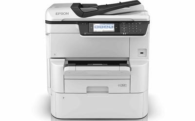 Epson WorkForce printers