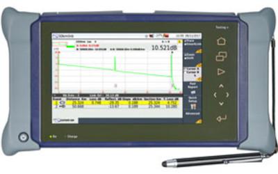 Viavi MTS-4000 Single-Mode ODTR