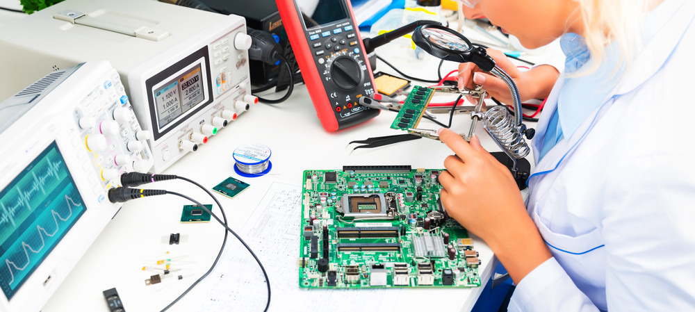 Designing, producing and testing PCBs
