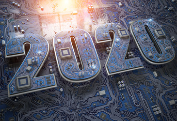 10 electronics trends to expect in 2020