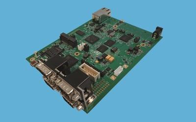 STMicroelectronics Smart Gateway Platform