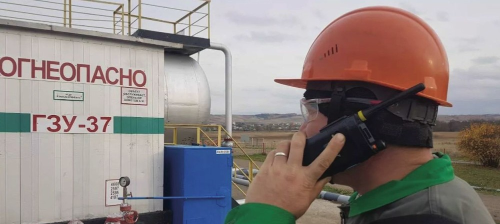 Russian oil and gas giant adopts mixed LTE-TETRA solution