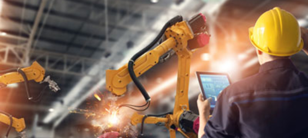 Seven Industry 4.0 trends for 2020