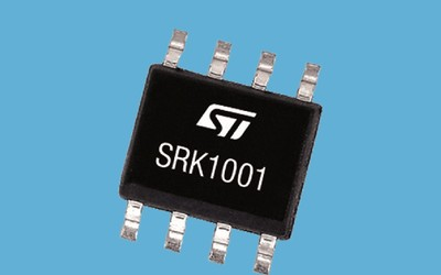 STMicroelectronics SRK1001 synchronous-rectification controller