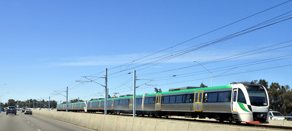 New plan needed for Perth's transport radio system
