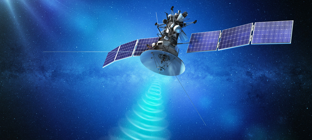 How satellite technology is fighting COVID-19