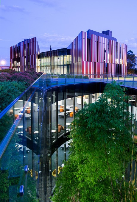 Renewable Power Adopted By Macquarie Uni