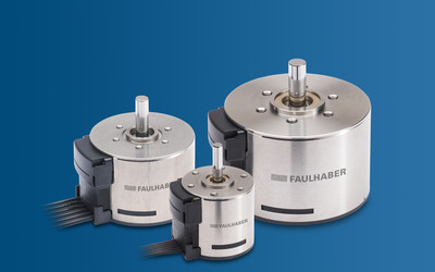 FAULHABER Speed Controller for BXT motor family