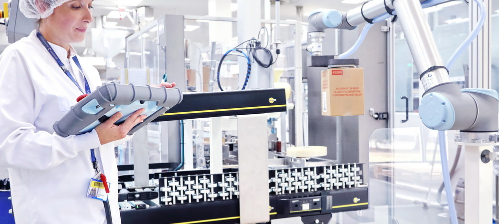 Manufacturing automation will change our economic trajectory