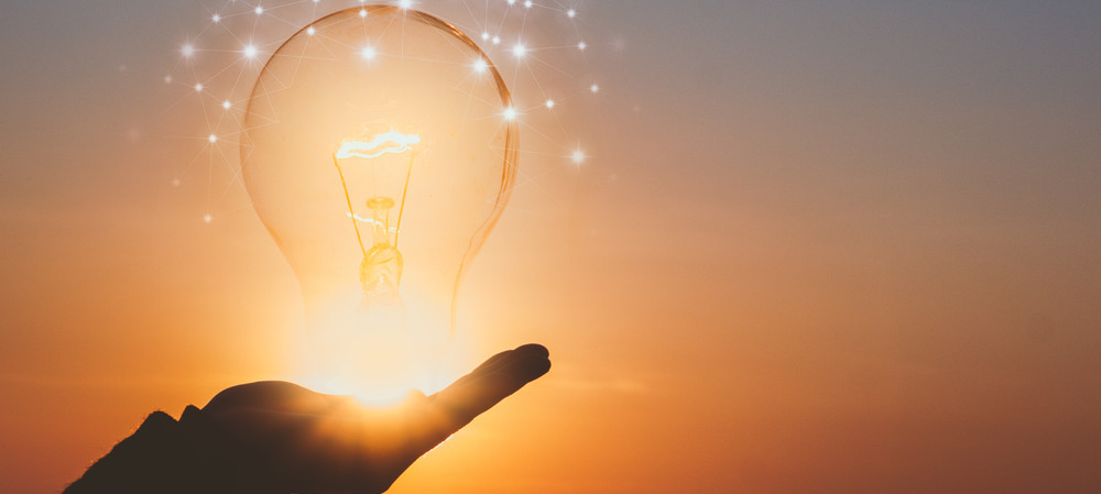 Organic LEDs: the lighting of the future?