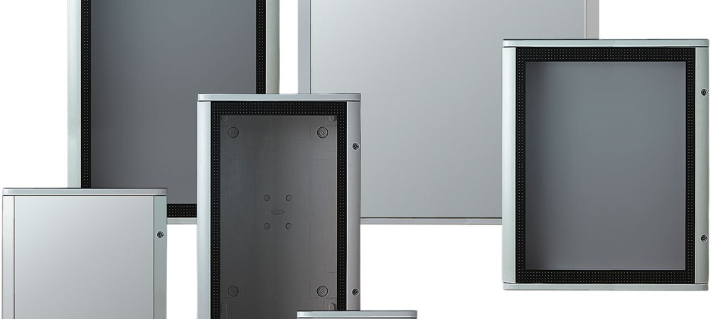 Choosing the right enclosure for harsh environments