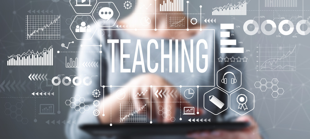 Lessons learned — will teaching ever be the same?