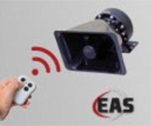 Emergency Alert Systems Wilas Wireless Alert Siren System
