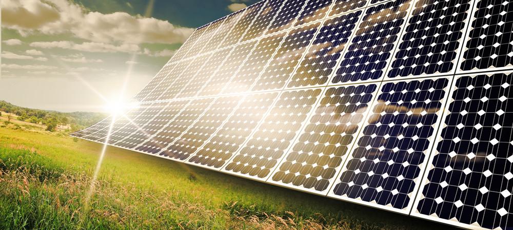 Next-gen solar designed to take the heat