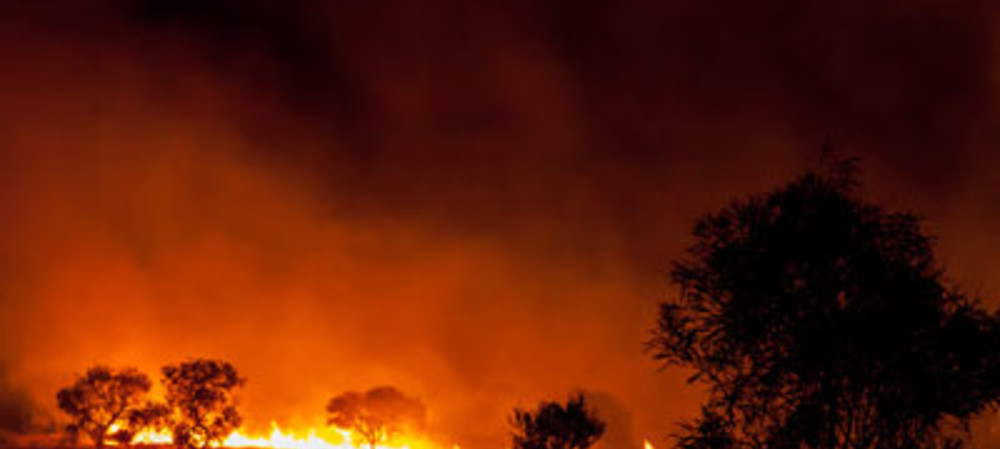 Comms industry input to the 'Bushfires' Royal Commission