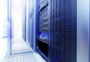 Reducing the data centre carbon footprint