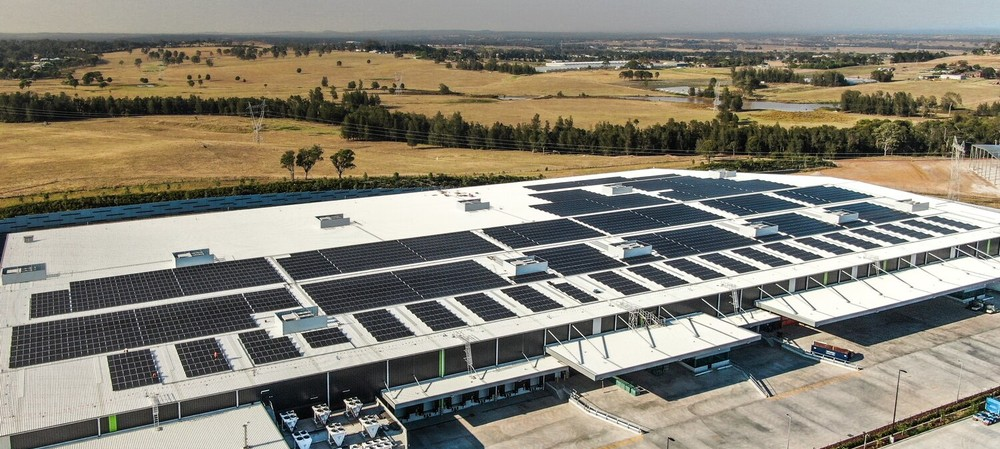 Bright Thinkers Power Station goes live in Sydney's West