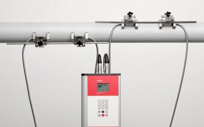 Katronic dual-channel flowmeters