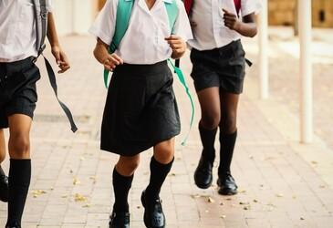 Vertiv supports education of disadvantaged kids
