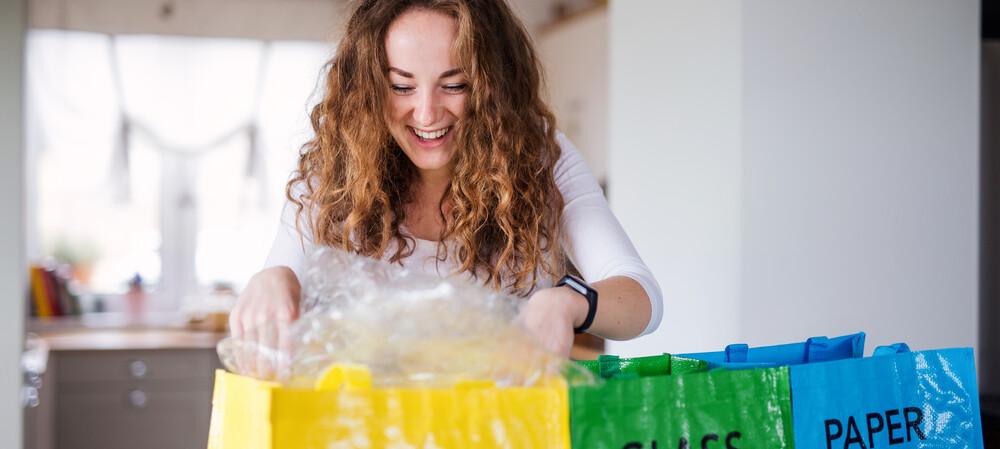 Demand will drive soft plastics recycling