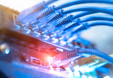 Adapting to higher fibre counts in the data centre