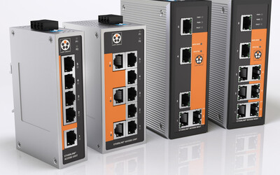 Lapp ETHERLINE ACCESS Ethernet switches