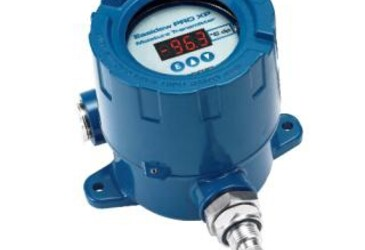 Dew-point measurements in compressed air